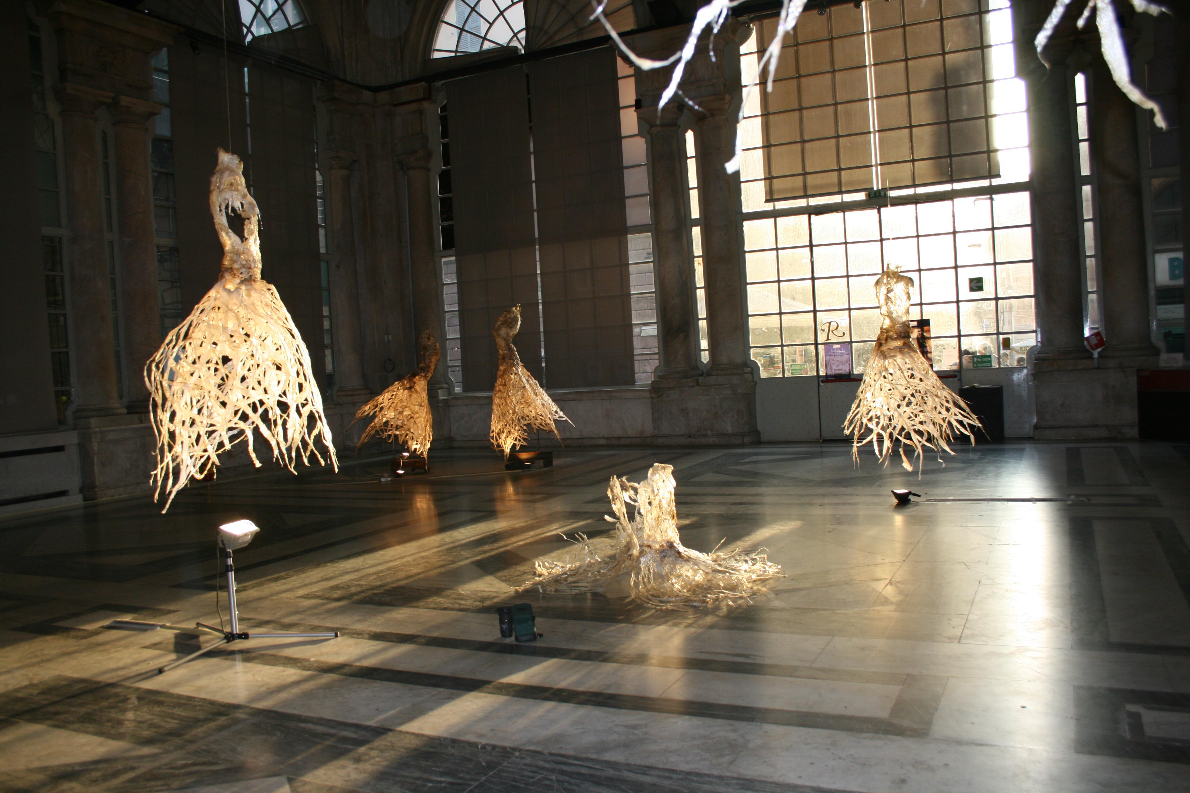 Duende_Loggia dei Mercanti_Genova_2008_01